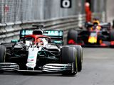 Lewis Hamilton's flustered Monaco Grand Prix radio messages in full