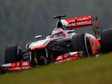 Button: Caterhams cost us P5