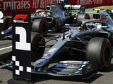 Wolff: It doesn't feel like we're leading both championships