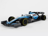 Williams to miss second day of preseason testing
