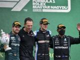 Esteban Ocon Wins First Grand Prix, Lewis Hamilton and Mercedes Take Championship Leads