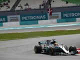"Hamilton on Pole Lap – ""I Didn't Really Know Where It Came From"""