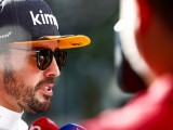 """Fernando Alonso: """"I don't have the talent"""" to switch to rallying"""