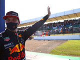 Verstappen bags unique F1 record