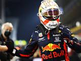 Verstappen warns it is far too early for hype
