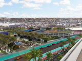 F1's Miami GP hopes boosted in crucial vote