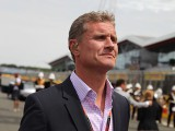 Coulthard seals Channel 4 F1 role