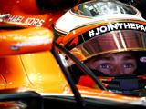 Stoffel Vandoorne admits engine penalty was 'only a matter of time'