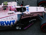 VIdeo: Ocon says Force India needs to be 'perfect' in 2018 F1 season