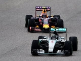 Red Bull and Mercedes over Pirelli tyre testing