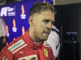 Vettel left 'on his own' in title battle