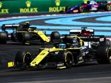 Ricciardo loses French GP points after post-race penalties