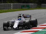 Williams recovers from Q1 exit to double points finish in Austria