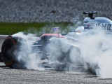 MP4-30 exceeds Alonso's expectations