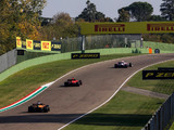 Bahrain new season opener, Imola returns to schedule