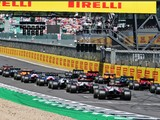 F1 calendar could be set for a major shake-up