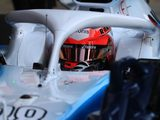 Kubica Preparing for 'Emotional' Weekend as 'Second Debut' Approaches