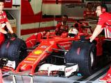Sebastian Vettel: 'Electrical blackout' in garage hindered Ferrari at F1 test