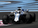 French GP: Practice team notes - Williams