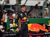 Verstappen anticipating close Hungarian GP following maiden F1 pole
