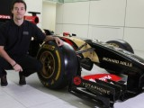 Palmer: Lotus reserve deal a 'no brainer'