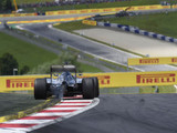 Overenthusiasm curbed at Red Bull Ring