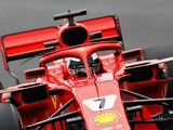 Raikkonen gives first thoughts on SF71H