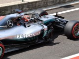 Mercedes and F1 partner Petronas discussing new fuel projects