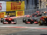 Ferrari needs to find consistency, admits Domenicali