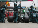 Aston Martin requested geographical grouping in 2022 F1 calendar