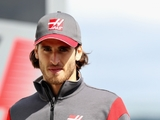 Giovinazzi gets another chance at Haas