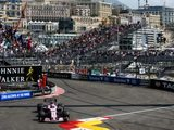 Drivers unhappy with aggressive new kerb at Monaco