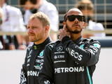 Bottas 'absolutely' what Hamilton wants as team-mate
