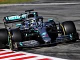 Nikita Mazepin fastest for Mercedes as F1 testing ends