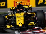 Renault's C-spec engine upgrade nearing completion