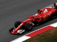 Vettel tops shortened second practice session