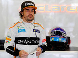Alonso banking on rivals upgrades failing