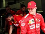 Formula 1 Gossip: Schumacher regards F1 as his destiny