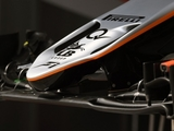 Force India to launch car on February 22