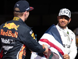 Hamilton wins getting 'boring' and young stars need to take over - Verstappen