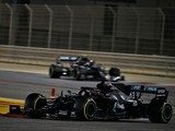 Russell gutted, but proud, of Mercedes debut display