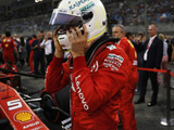 Rosberg slams Vettel: He's the same as last year!
