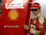 Ferrari 'just lacking speed' during qualifying