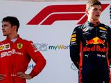 Max-Leclerc clash under investigation