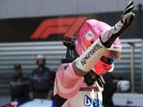 Ocon pleased with Force India improvements