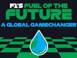"""F1 aiming for """"a global game-changer"""" as it develops """"the fuel of the future"""""""