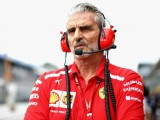 Arrivabene: Future with Ferrari, not Juventus