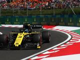 Renault needs larger gains, but no big update yet - Daniel Ricciardo