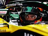 Renault begin contract talks with Sainz