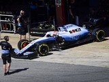 Williams F1 team won't chase new tech signing for its recovery